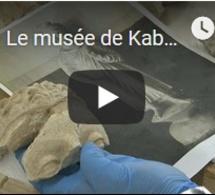 Le musée de Kaboul ressuscite après les destructions des talibans