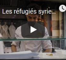 Les réfugiés syriens menacés d'expulsion à Istanbul
