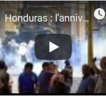 Honduras : l'anniversaire de l'indépendance marqué par des affrontements