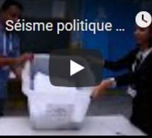 """Séisme politique en Tunisie, deux candidats """"anti-système"""" en tête de la présidentielle"""