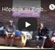 Hôpitaux au Zimbabwe : le système sanitaire traverse une crise sans précédent