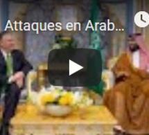 """Attaques en Arabie saoudite : Mike Pompeo évoque un """"acte de guerre"""""""