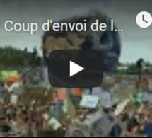 Coup d'envoi de la grève mondiale pour le climat : 5 000 événements sur une semaine
