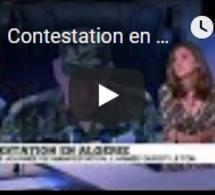 Contestation en Algérie : vers une épreuve de force du général Gaïd Salah ?