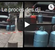 Le procès des djihadistes de Notre-Dame s'ouvre à Paris