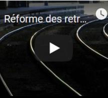 Réforme des retraites : nouvelle journée de mobilisation