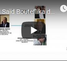 Saïd Bouteflika devant les juges : en Algérie, le début d'un procès emblématique