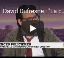 """David Dufresne : """"La colère des Gilets jaunes rejaillira"""""""