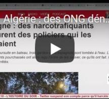 Algérie : des ONG dénoncent lespoursuites contre des journalistes et militants
