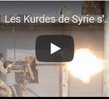 Les Kurdes de Syrie s'allient à Damas pour contrer l'offensive turque