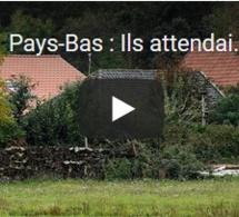 """Pays-Bas : Ils attendaient """"la fin du monde"""", une famille découverte dans une ferme"""
