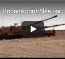 Kobané contrôlée par l'armée syrienne, pour contrer Ankara