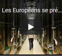 Les Européens se préparent à une hausse des droits de douane américains