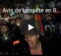 Avis de tempête en Bolivie, Morales retourne la présidentielle en sa faveur
