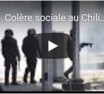 Colère sociale au Chili, les raisons du soulèvement