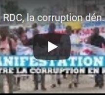 RDC, la corruption dénoncée