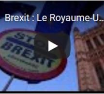 Brexit : Le Royaume-Uni s'éloigne d'une sortie de l'UE au 31 octobre