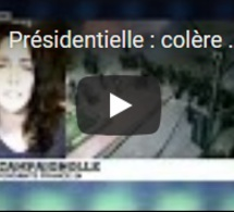 Présidentielle : colère en Bolivie alors que le dépouillement se poursuit
