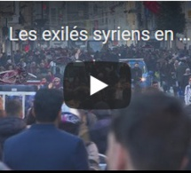 Les exilés syriens en Turquie face à un dilemme : rester ou rentrer