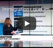 Immigration : quel impact sur l'économie ?