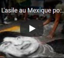 L'asile au Mexique pour Evo Morales, 24h après sa démission de la présidence de la Bolivie