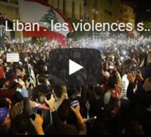 Liban : les violences se poursuivent