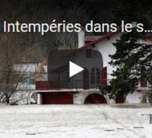 Intempéries dans le sud-ouest de la France : au moins 3 morts