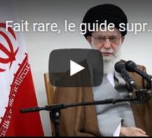 Fait rare, le guide suprême iranien doit présider la grande prière du vendredi