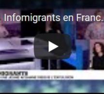 Infomigrants en France : une jeune afghane risque l'expulsion