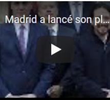 Madrid a lancé son plan climat et compte s'inspirer de la France