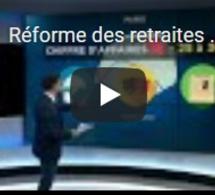 Réforme des retraites : combien les grèves ont-elles coûté à l'économie française ?