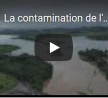 La contamination de l'eau courante au Brésil suscite l'inquiétude