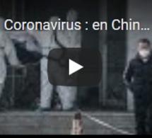 Coronavirus : en Chine, la ville de Wuhan mise en quarantaine