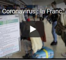 Coronavirus : la France va rapatrier les français présents à Wuhan