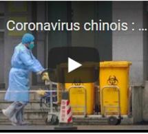 Coronavirus chinois : plus de 100 morts, un premier cas en Allemagne, des évacuations se préparent