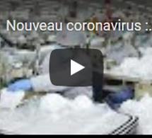 """Nouveau coronavirus : la Chine appelle à une """"action commune"""""""