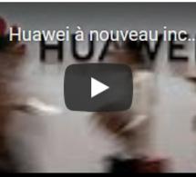 Huawei à nouveau inculpé aux États-Unis pour vol de secrets industriels