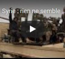 Syrie : rien ne semble pouvoir arrêter Bachar el-Assad