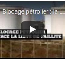 Blocage pétrolier : la Libye perd des millions de dollars dans l'indifférence internationale