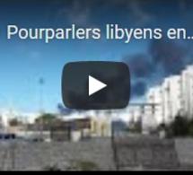 Pourparlers libyens en berne à Genève après deux nouvelles attaques