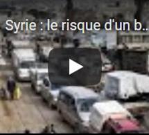 Syrie : le risque d'un bain de sang à Idleb face au blocage du Conseil de sécurité de l'ONU