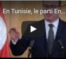 En Tunisie, le parti Ennahdha soutient le gouvernement remanié d'Elyes Fakhfakh