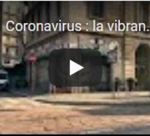 Coronavirus : la vibrante Milan est soumise à des mesures exceptionnelles