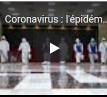 Coronavirus : l'épidémie ralentit en Chine mais continue de se propager dans le monde