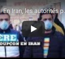 En Iran, les autorités promettent la transparence sur le coronavirus