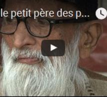 Edhi, le petit père des pauvres du Pakistan