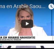 Obama en Arabie Saoudite : une visite sous haute tension