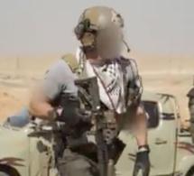 Des forces spéciales occidentales au sol en Syrie pour combattre le groupe État islamique