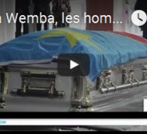 Papa Wemba, les hommages se multiplient