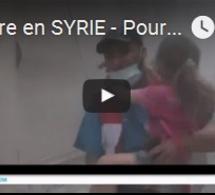 Guerre en Syrie : Pourquoi Damas intensifie le bombardement sur Alep ?